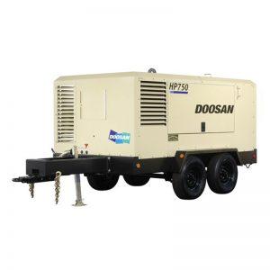 Ingersoll-Rand HP750WCU Compressor