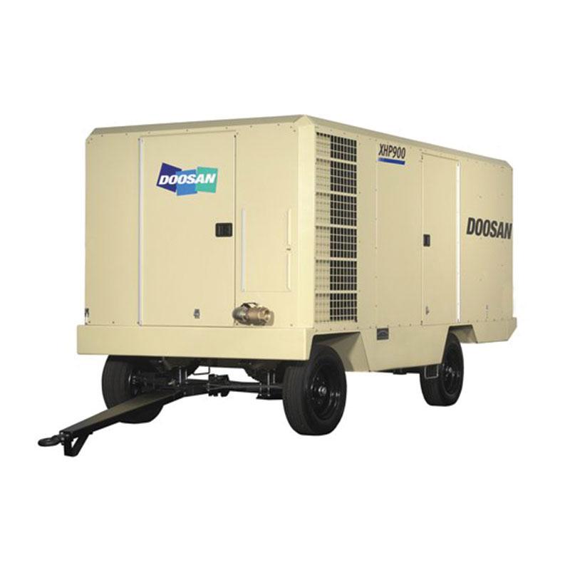 Ingersoll-Rand XHP900WCAT Compressor