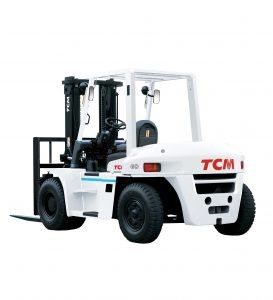 TCM FD70Z8 Forklift