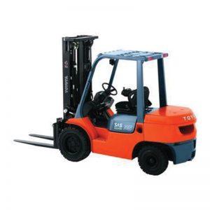 TOYOTA FD45 Forklift
