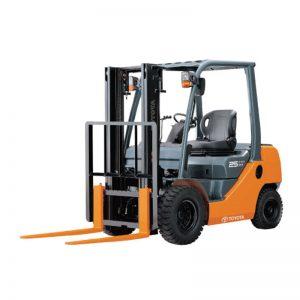TOYOTA FD30 Forklift
