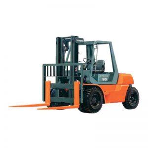 TOYOTA FD60 Forklift