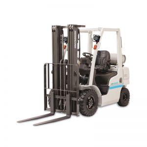 TCM FD25T3K Forklift