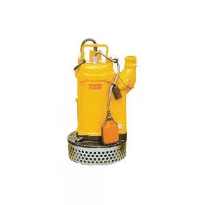 USO-40A Vortex Type Submersible Dewatering Pump
