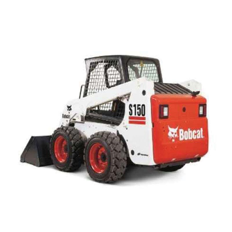 BOBCAT S150 Skid-Steer Loader