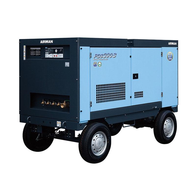Airman PDS390S Compressor
