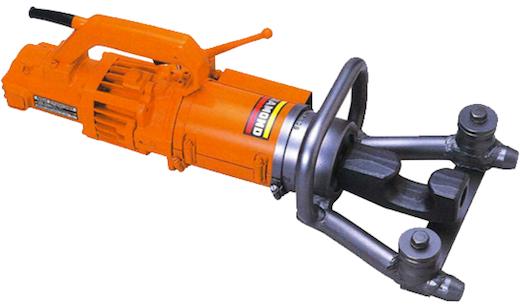 DBR-32H Portable Bender