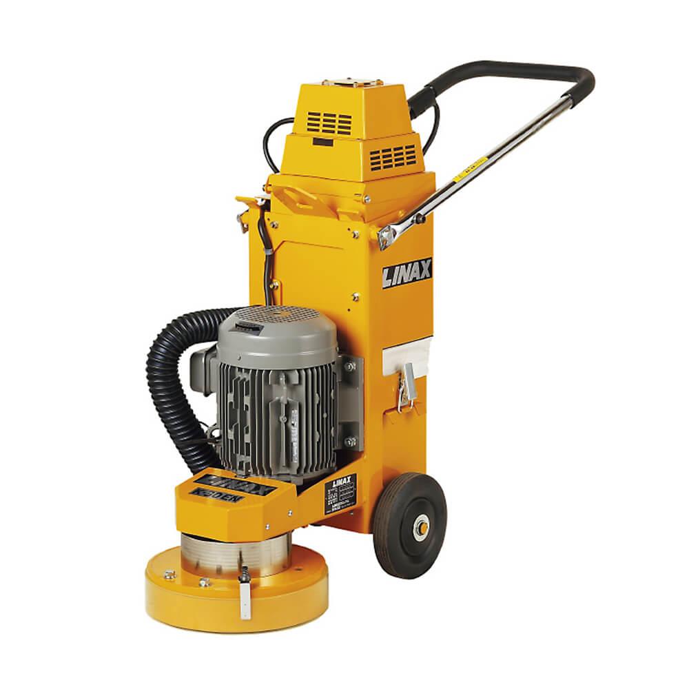 Linax K-30EN Floor Grinder (Electric Type)