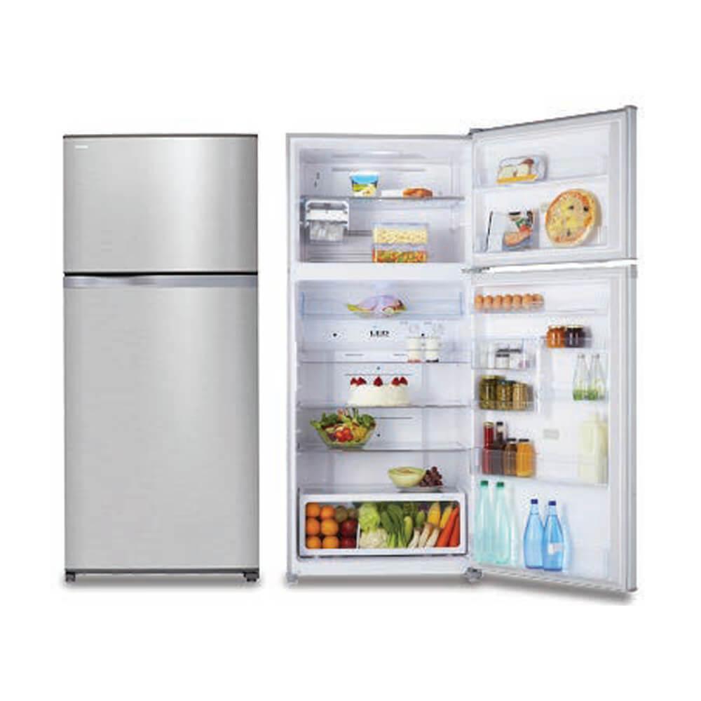 Toshiba GRK31MPBS Refrigerator