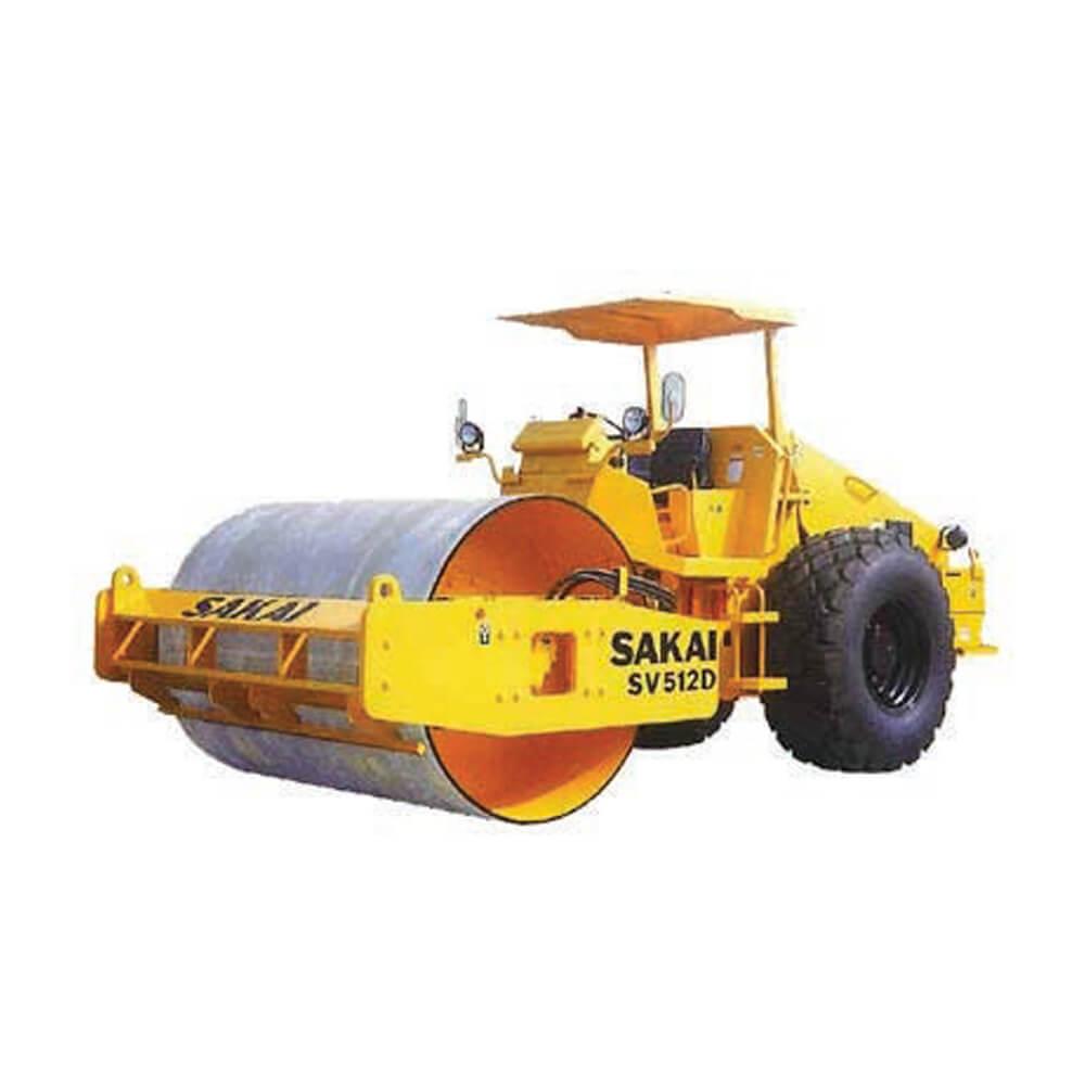 SV512D Vibration Roller