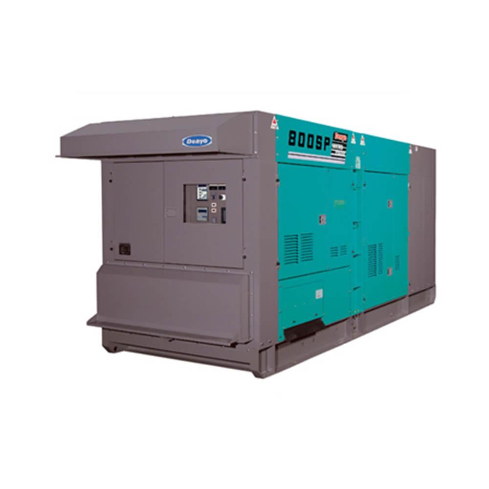Denyo DCA-800SPK2 Generator