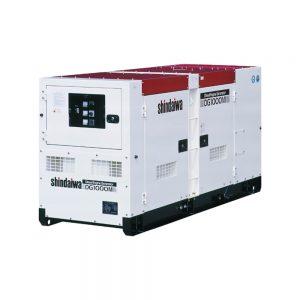 Shindaiwa DG1000MI-400 Diesel Generator