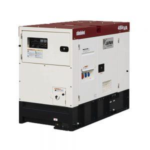 Shindaiwa DG45MK-400 Diesel Generator
