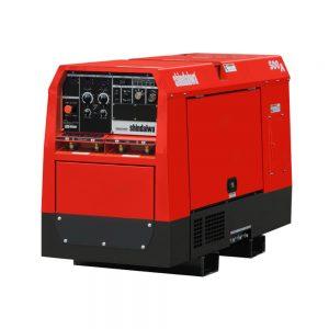 Shindaiwa DGW500DM-415CC Diesel Welder