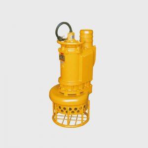 Sakuragawa HS Series Submersible Agitator Sand Pumps