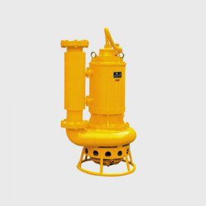 Sakuragawa NHS Series Submersible Agitator Sand Pumps