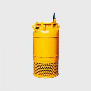 Sakuragawa U High-Capacity Series Submersible Dewarering Pumps