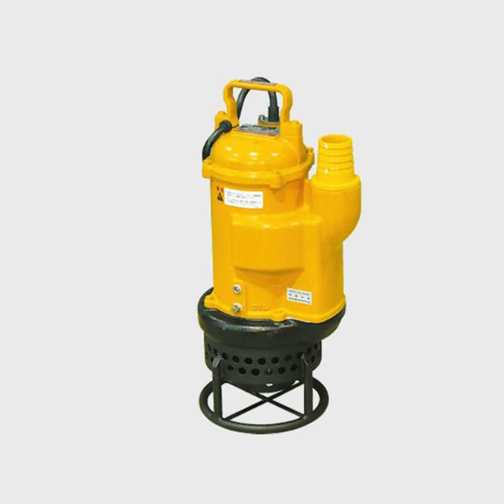 Sakuragawa U-K-A Series Submersible Dewatering Agitator pumps