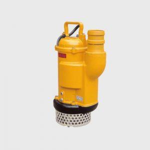 Sakuragawa U-K Series Economical Submersible Dewatering Pumps