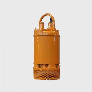 Sakuragawa UC Series Diffuser Dewatering Submersible Pump