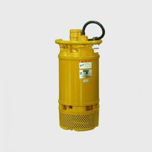 Sakuragawa UCF Series Diffuser Dewatering Submersible Pumps
