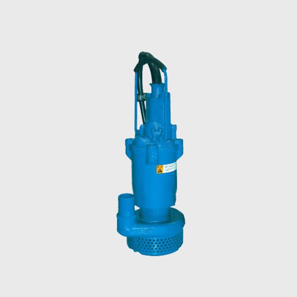 Sakuragawa UE Series Submersible Flame-Proof Pumps