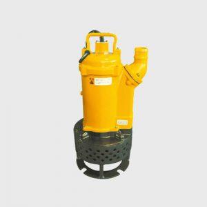 Sakuragawa US-A Series Submersible Dewatering Agitator Pumps