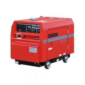 Shindaiwa DGW201M-220A Diesel Welder