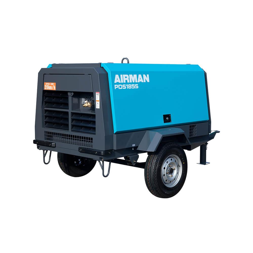 Airman PDS185S-6C2 Compressor