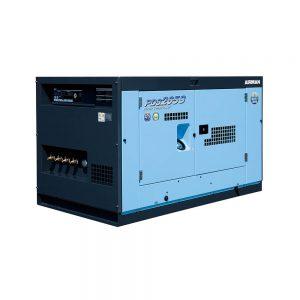 Airman PDS265S-5C3 Compressor