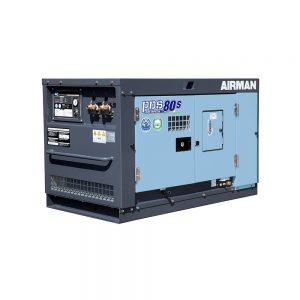 Airman PDS80S-5C5 Compressor