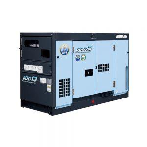 Airman SDG13S-3B1 Generator