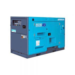 Airman SDG45SE-3B2 Generator