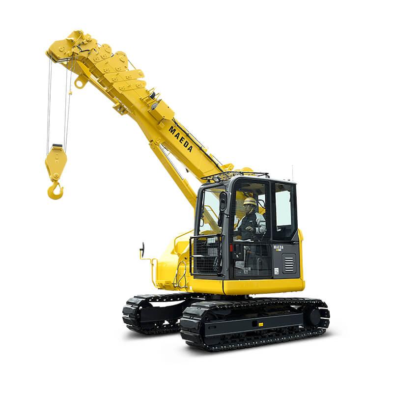 Maeda CC985S-1 Crawler Crane